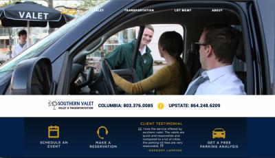 Southern Valet Company