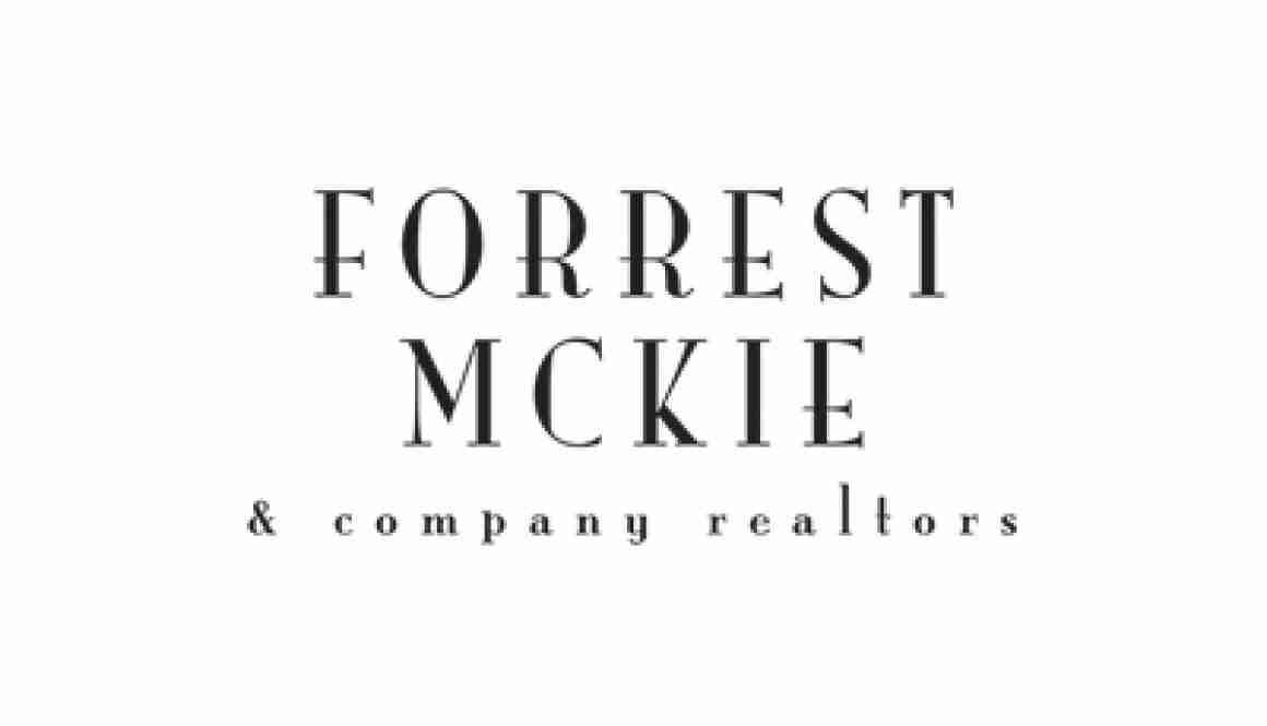 Forrest McKie Logo