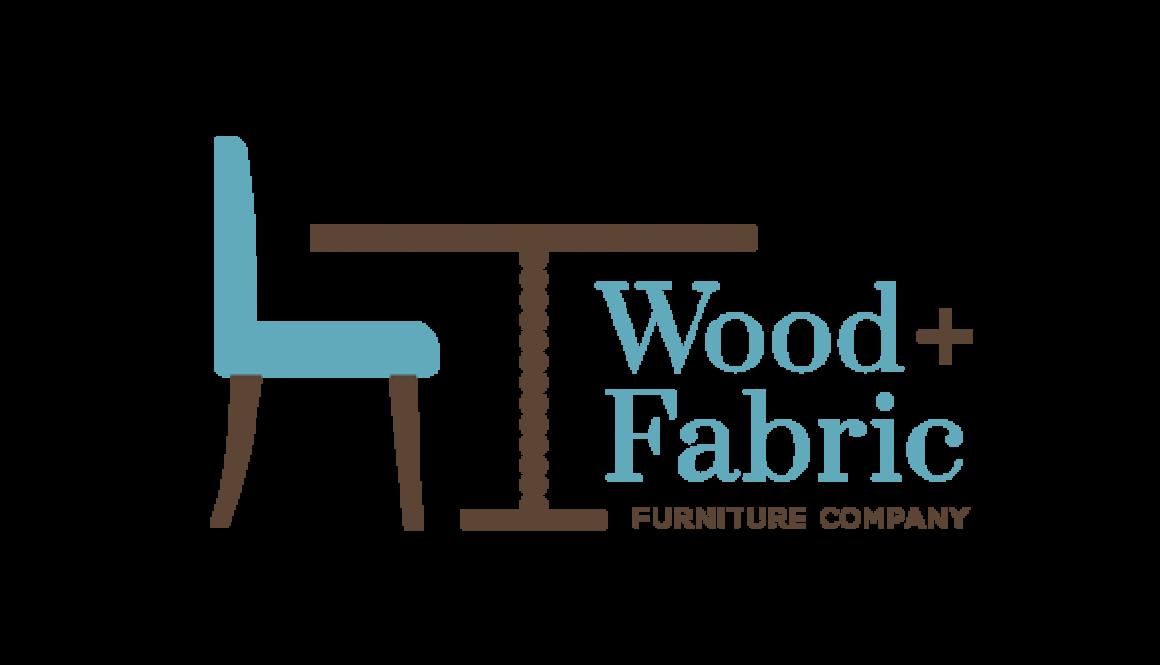 Wood + Fabric